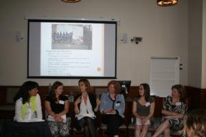 Plenary panel discussion